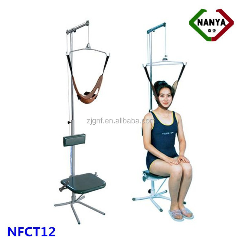 NFCT12 Traction Equipment for cervical vertebra disease