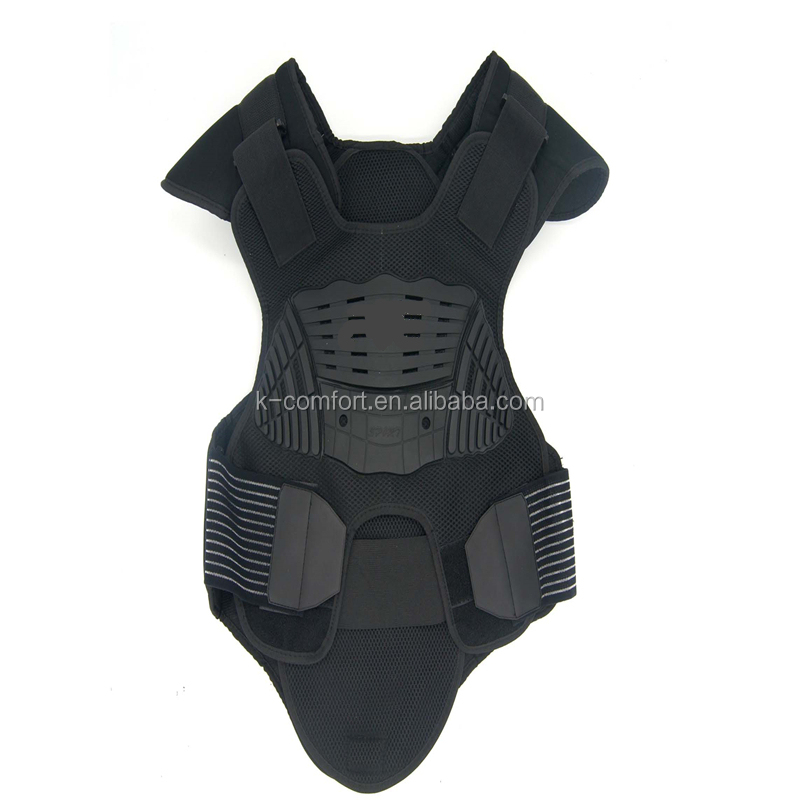 KCSS26 Factory Price Motorcycle Protective Clothing Motocross Body Armour