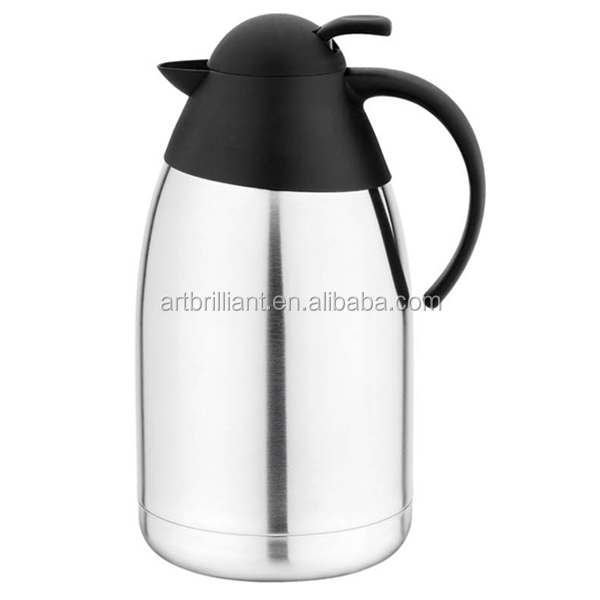 HOT SELLING ! double wall large custom coffee thermos