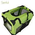 Wholesale Multi-coloured Pet Shoulder bag dog wholesale pet crate