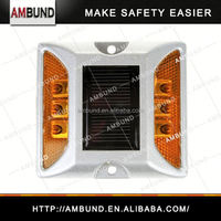 Popular flashing safety road light with best price supplied by professional traffice safety solution manufactuer