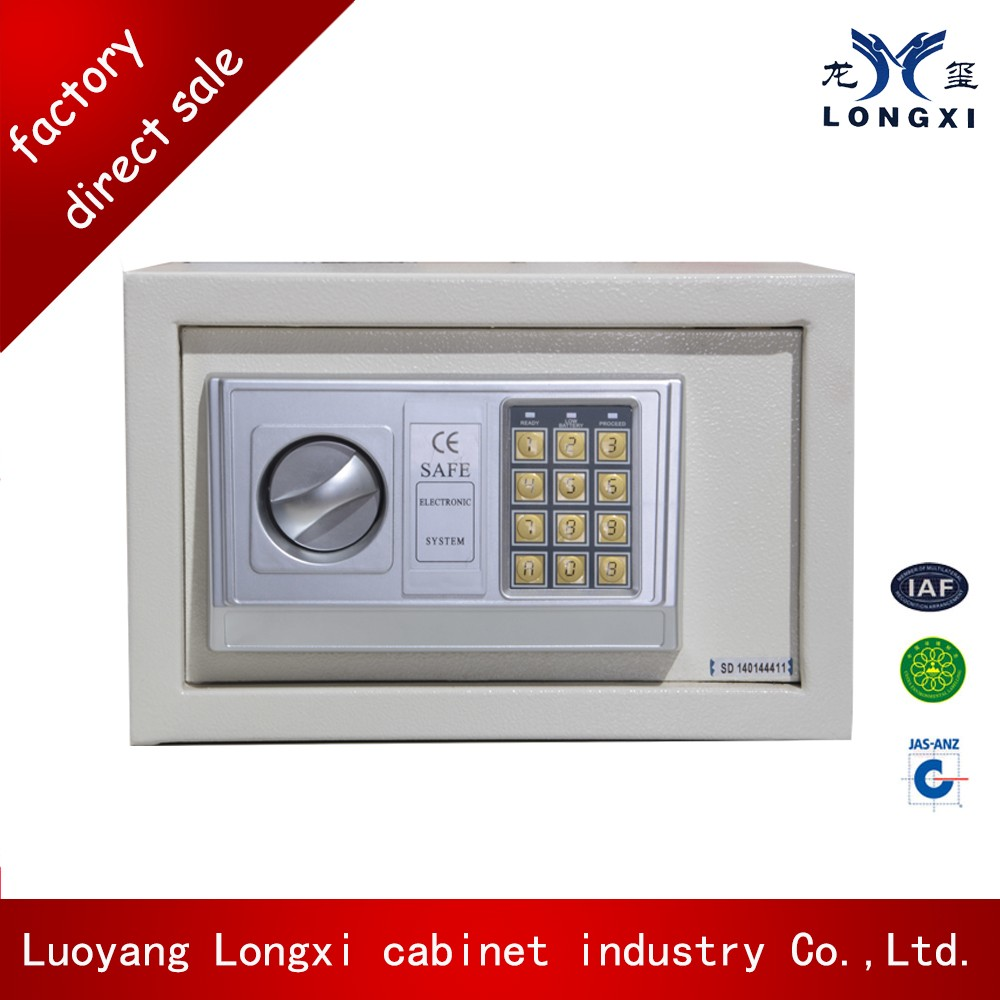 high security electronic lockers for hotel
