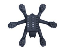 F16673/F16675 MJX X900 X901 Lower Cover Main Cover RC 2.4G X-Series 6-axle RC Hexacopter Quadcopter Spare Parts