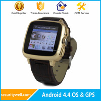 5MP camera 3G Android Smart Watch phone