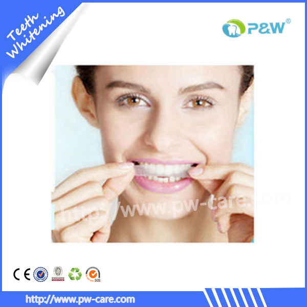 High quality teeth whitening strip, white whitestrips intensive
