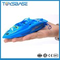 Best Selling Remote Control Plastic Boat Toy, Toy Boat