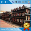 k8 100mm casting pipe rates ductile iron pipes price in india