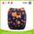 Alvababy Free Shipping Leak Guard Cloth Nappy Washable Baby Diapers