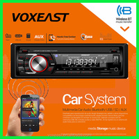 Hot New LCD Car MP3 player receiver with bluetooth