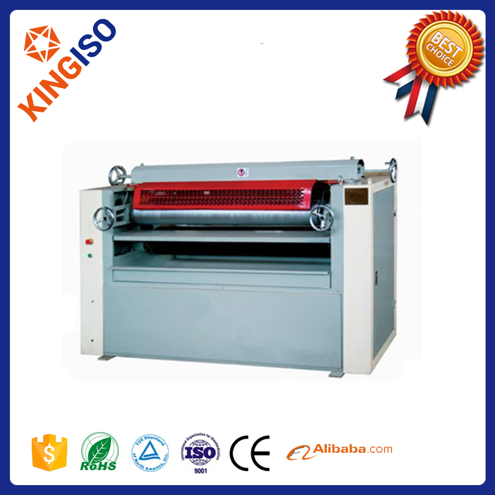 Single Side Glue Spreading Machine KI6113 Glue Speader for Wood Based Panel