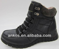 New style children casual shoes girls cheap fashion winter boots