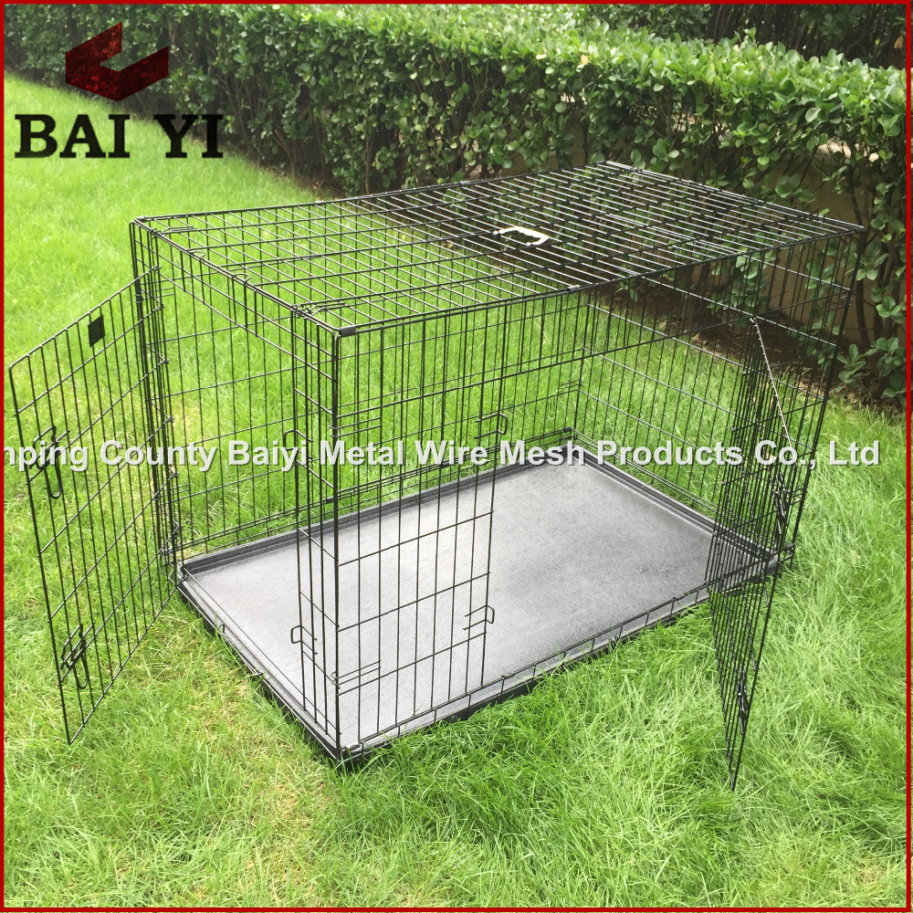 China Expanded Metal Dog Cage Hot Sale in Singapore