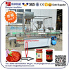 Hot Sale! Filling machine manufacturing company and chilli sauce filling machine/0086-18516303933