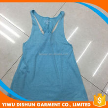 Hot products colored import tank top