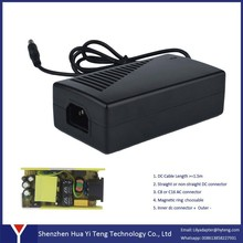 220v ac to dc 24v 3a power adapter ,72w power adapter antenna transformer power adapter
