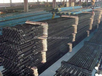 D, K, KD grade API Sucker rod for oilfield with competitive price