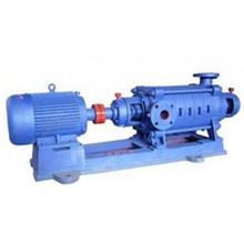 Mining High pressure Electric multistage centrifugal pump