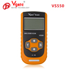 New arrival and wholesale VS550 Vgate Scan OBD/EOBD Scan Tool OBD2 OBDII OBD ii diagnostic code reader scanner tool