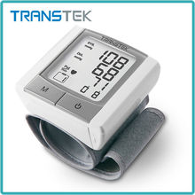 2014 new arrival blood pressure monitor watch
