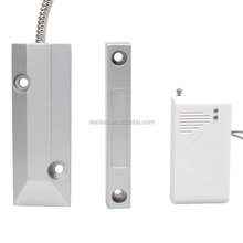 Wireless Door Sensor Alarm Roller Shutter Magnetic Contact Switch