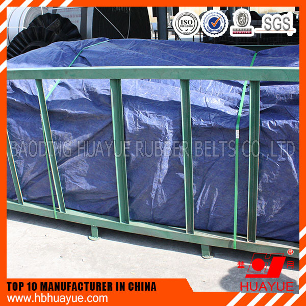 Wholesale New Age Products 90 degree corrugated skirt rubber conveyor belt