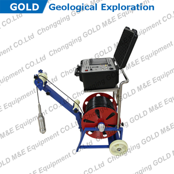 Borehole Inspection Camera, Downhole Underwater Inspection Camera System