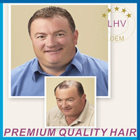 New design sell china wigs toupee hair piece toupee for black men swiss lace toupee