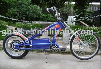 24CHOPPER BICYCLE