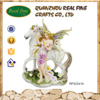 Garden decoration resin crafts fairy figurines