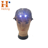Fast delivery Custom LED Hat and LED Cap , baseball caps with built-in led lights