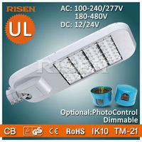 RISEN NEW LED STREET LGIHT,high lumen driveway lighting