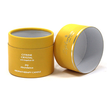 Promotional round candle box round hat box wholesale with lids