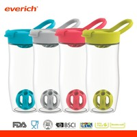 2016 New Arrival 24oz Protein Shaker Bottle BPA Free With Shake Ball
