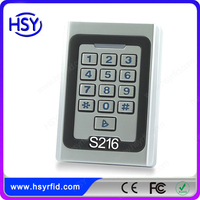 Digital Keypad Smart Access Control Lock System for single door
