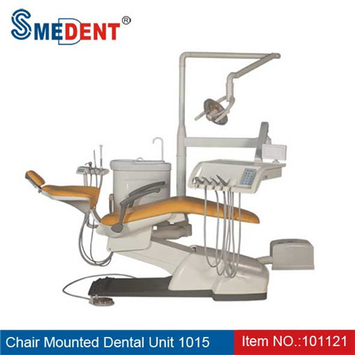 easy transported portable dental unit