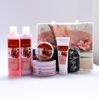 Fig And Pomegranate Variety Foot Care