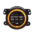 "Salable 4"" fog light for Jeep expensive motorcycle & bike 4inch led fog light"