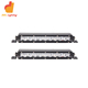 30W 100W 150W 200W 250W single row led light bar ip67 4D 5D led light bar for cars,auto parts