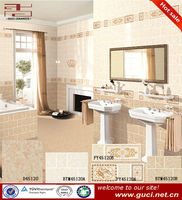 "12x48"" cheap foshan bathroom ceramic tile"