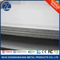 Perfect Detail 309S Anti-Oxidation Stainless Steel Sheet