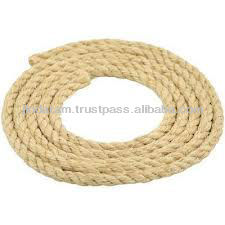 79 mm sisal rope