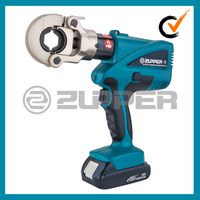 BZ-1632B MIni battery power pipe fitting crimping tool for U, TH, M type