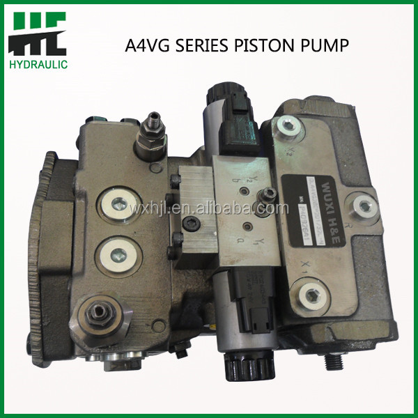 Rexroth A4VG180 hydraulic pump or hydraulic ram pumps for sale