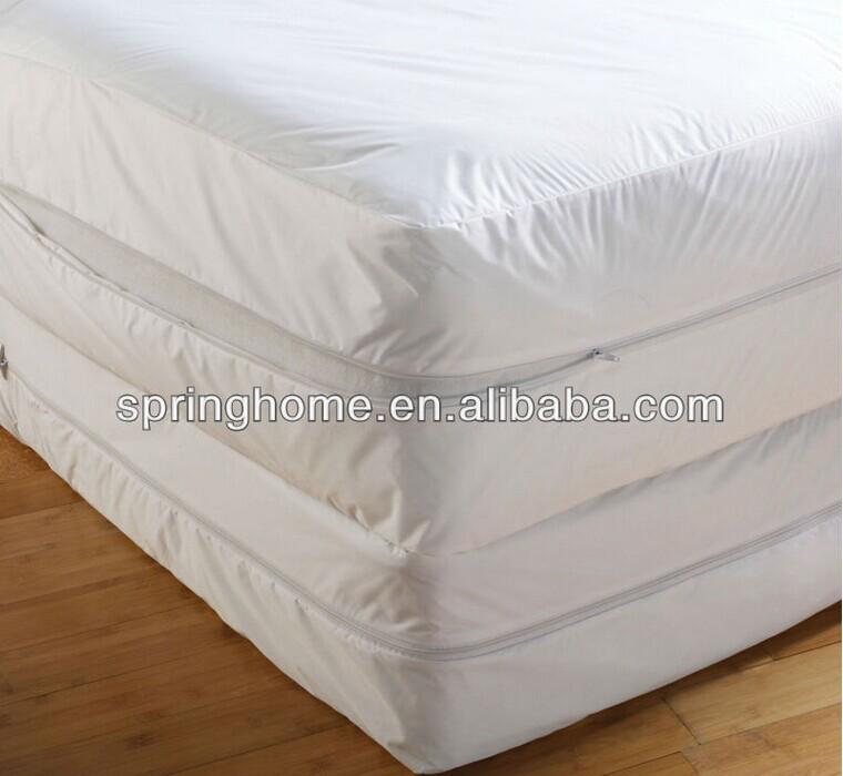 wholesale sleepmax advanced securabed system 100% waterproof bed