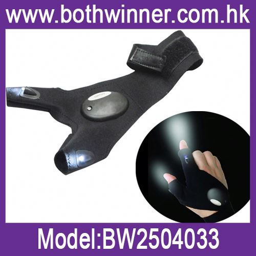 Black led gloves ,h0tgx wholesale leather fingerless gloves driving for sale