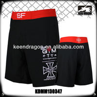 CROSSFIT SHORTS FOUR WAY STRETCH WRESTLING SHORTS