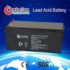 Commercial electric system lead acid battery solar battery 250/10HR