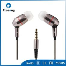 Top grade branded outdoor noise cancellation of earbuds