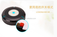 Free shipping robot cleaning machine/ robot sweeper/robot floor cleaner
