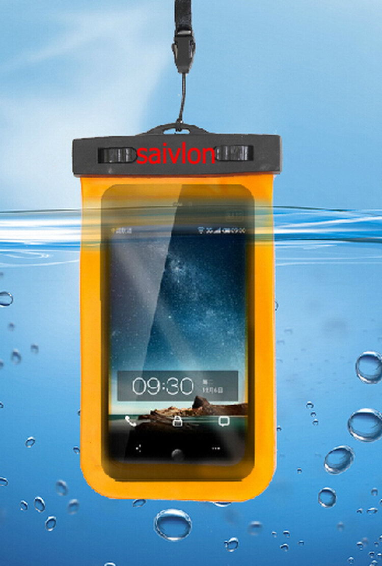 Alibaba china hot sell waterproof cell phone bag camera